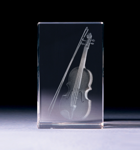 3D_Miscellaneous_Violin