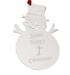 Christmas_SnowmanDecoration_engraved