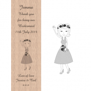 Wedding_Bridesmaid_single