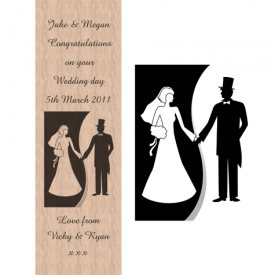 Wedding_Silouettesquare_single