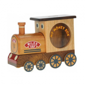 WoodenToys_TrainMoneyBox