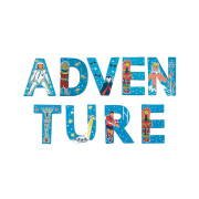 Adventure_BlueLetters