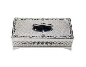 Hampton Jewellery Box