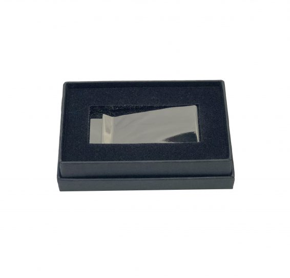 Money Clip in Box