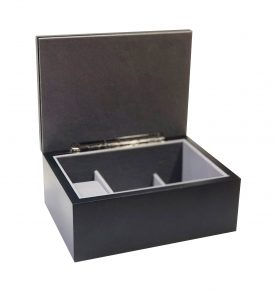 inside Man Tidy Box