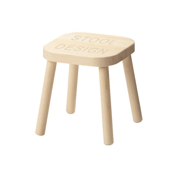 Awesome Wooden Stool Caraccident5 Cool Chair Designs And Ideas Caraccident5Info