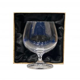 Plain Brandy Glass